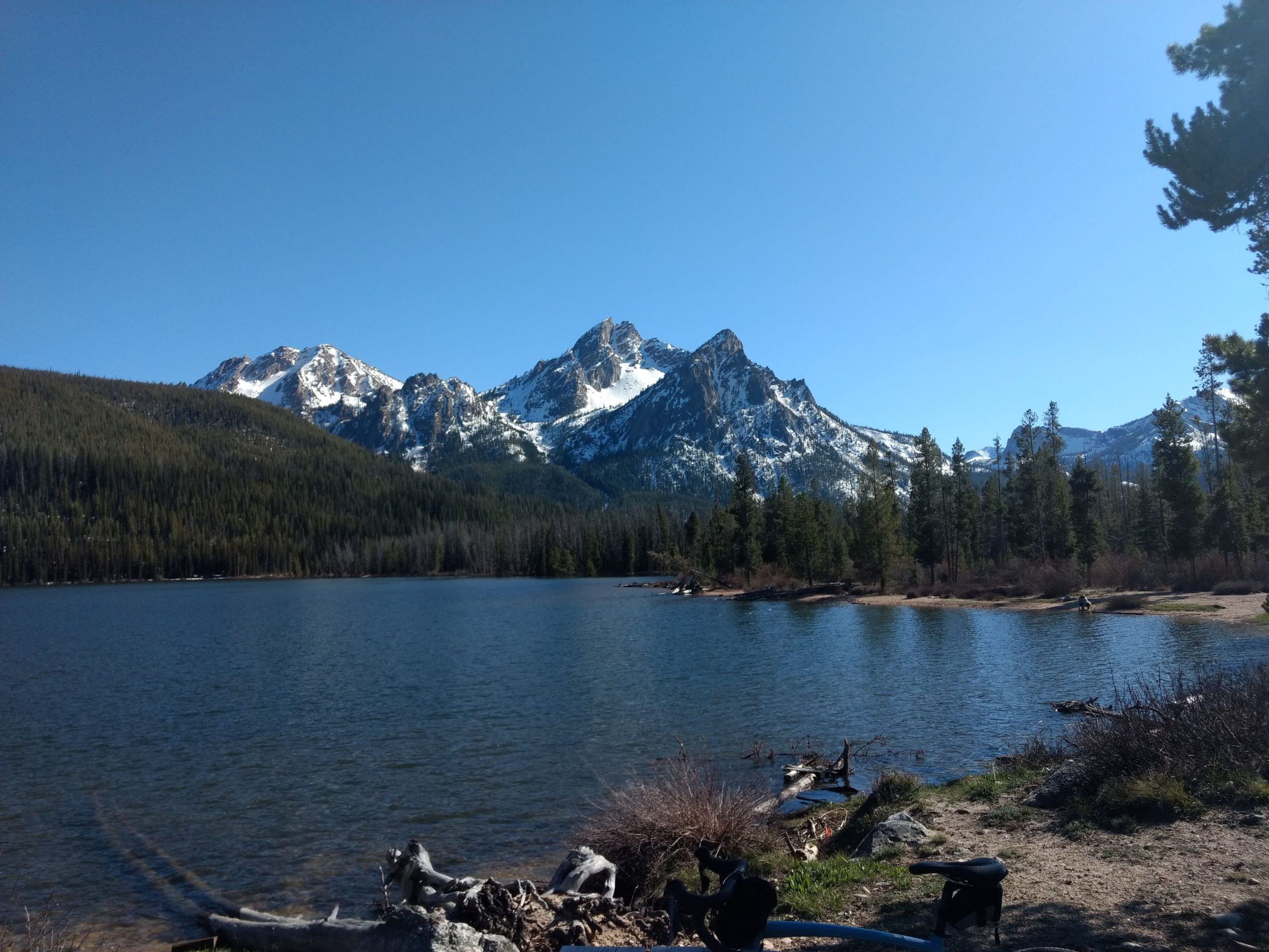Cell tower proposed in iconic Sawtooth Range