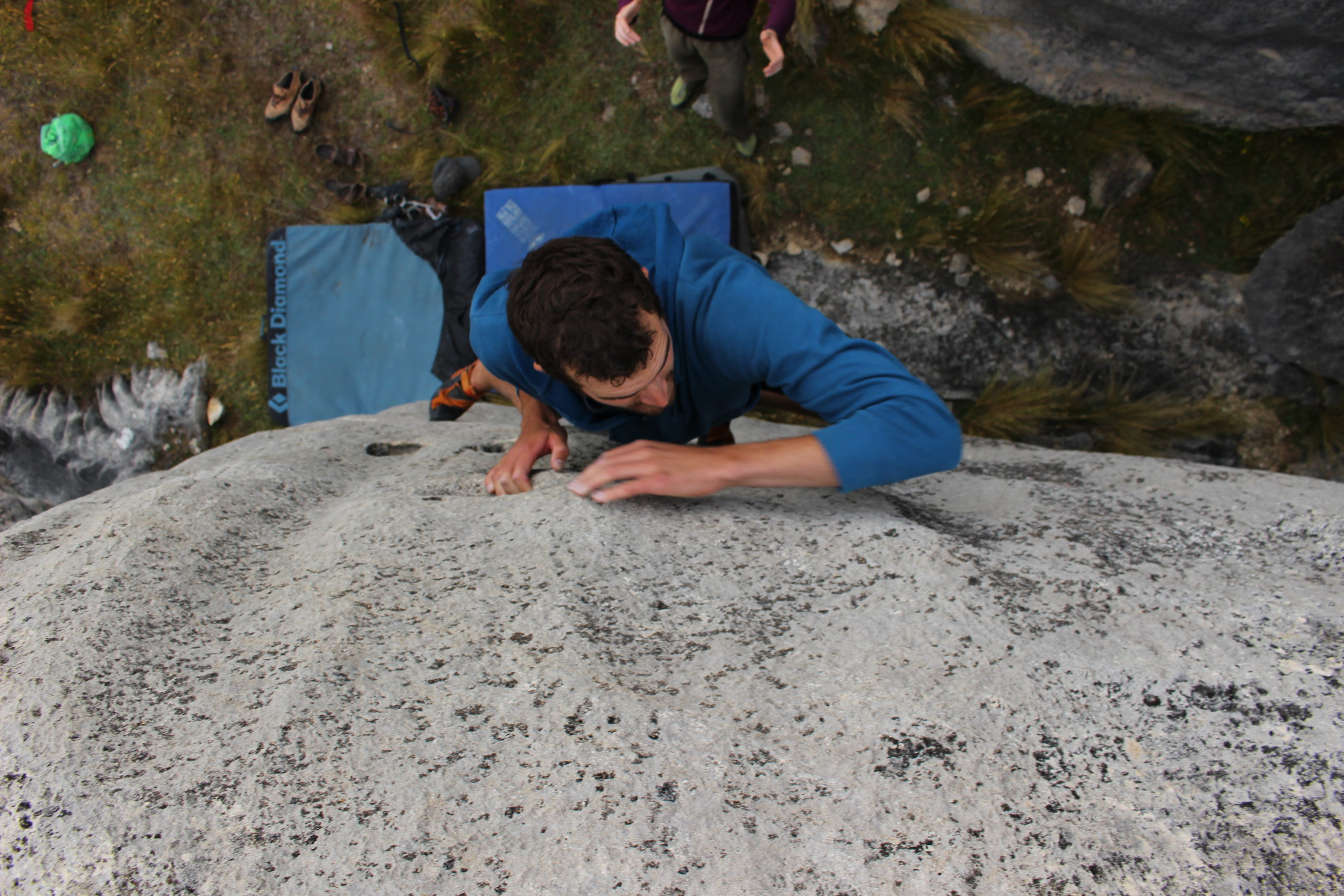 Climbing, surfing, and curiosity in Christchurch, NZ