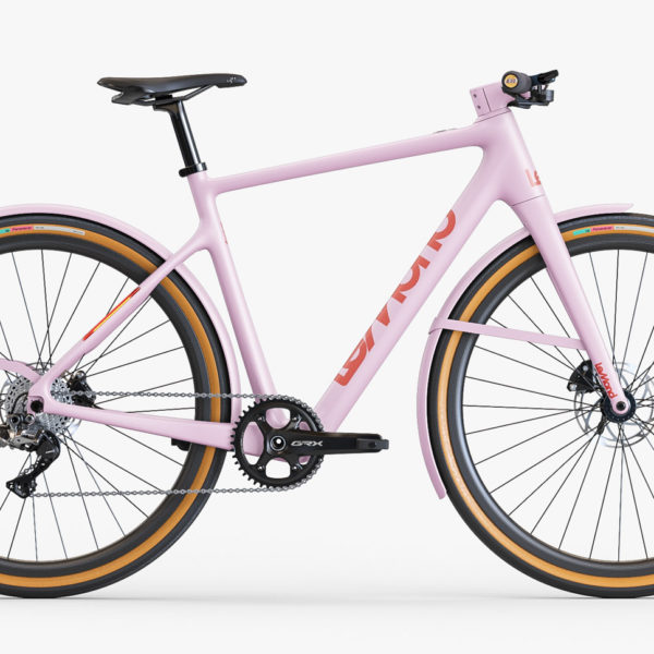 LeMond bikes are back with a surprising new look